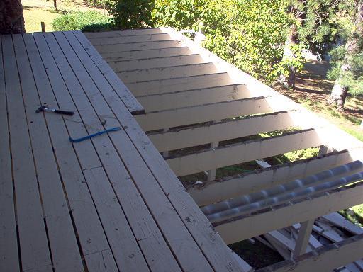 Deck Boards Deck Boards Pry Bar